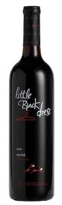 Little Black Dress Merlot 2008 Bottle