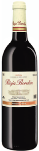 Bodegas Franco Espanolas Rioja Bordón Reserva 2004, Doca Rioja Bottle