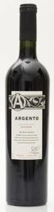 Argento Malbec 2010, Mendoza Bottle