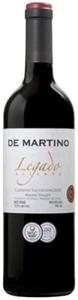 De Martino Legado Reserva Cabernet Sauvignon 2008, Maipo Valley Bottle