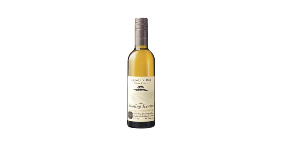 Coyote S Run Riesling Icewine 2008 Expert Wine Ratings And Wine Reviews By Winealign