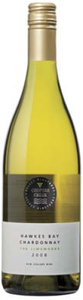 Coopers Creek Sv The Limeworks Chardonnay 2008, Hawkes Bay Bottle