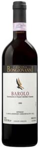 Bongiovanni Barolo 2006, Docg Bottle