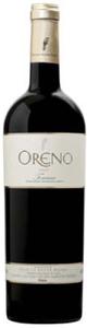 Tenuta Sette Ponti Oreno 2007, Igt Toscana Bottle