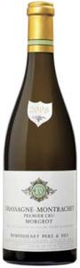 Remoissenet Père & Fils Chassagne Montrachet Morgeot Premier Cru 2008 Bottle