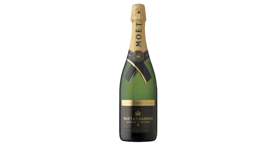 ... Champagne 2003 - Expert wine ratings and wine reviews by WineAlign