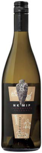 Nk'mip Cellars Winemakers Series Chardonnay 2007, BC VQA Okanagan Valley Bottle