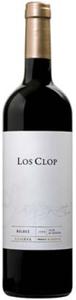 Los Clop Reserva Malbec 2006, Maipú, Mendoza Bottle