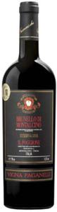 Il Poggione Vigna Paganelli Brunello Di Montalcino Riserva 2003 Bottle