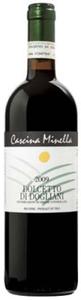 Minella Dolcetto Di Dogliani 2009, Docg Bottle