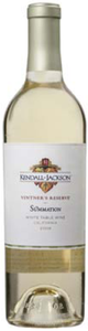 Kendall Jackson Vinter's Reserve Summation 2009, California Bottle