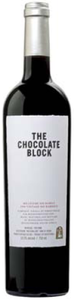 Boekenhoutskloof The Chocolate Block 2008, Wo Western Cape Bottle