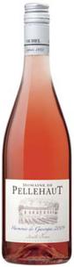 Domaine De Pellehaut Rosé 2009, Vins De Pays Des Côtes De Gascogne Bottle