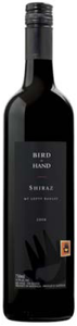 Bird In Hand Mount Lofty Ranges Shiraz 2008, Adelaide Hills, South Australia Bottle