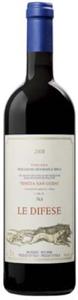 Tenuta San Guido Le Difese 2008, Igt Toscana Bottle
