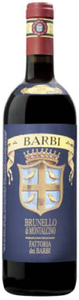 Fattoria Dei Barbi Brunello Di Montalcino 2004 Bottle