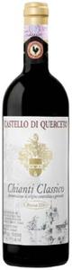 Castello Di Querceto Chianti Classico Riserva 2006, Docg Bottle