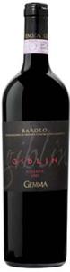 Gemma Giblin Riserva Barolo 2001, Docg Bottle