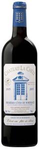 Château La Chèze 2005, Ac Bottle