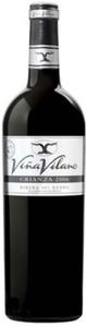 Viña Vilano Crianza 2006, Do Ribero Del Duero Bottle
