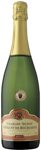 Charles Duret Brut Crémant De Bourgogne, Méthode Traditionnelle, Ac Bottle