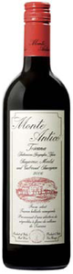 Monte Antico 2007, Igt Toscana, Sangiovese/Merlot/Cabernet Sauvignon Bottle