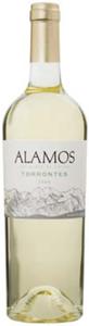 Alamos Torrontés 2009, Mendoza Bottle