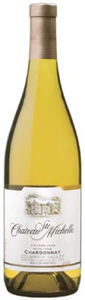 Chateau Ste. Michelle Chardonnay 2008, Columbia Valley Bottle
