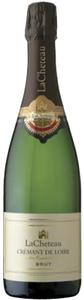 Lacheteau Blanc Brut Crémant De Loire, Ac Bottle