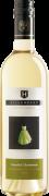 Hillebrand Artist Series Unoaked Chardonnay 2009, VQA Niagara Peninsula Bottle