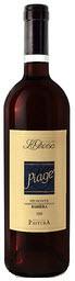 La Ghersa Piage Barbera Piedmonte Doc 2009, Piemonte Bottle