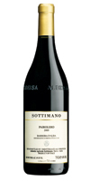 Pairolero Sottimano Barbera D'alba 2007 Bottle