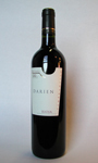 Bodegas Vinedos Darien Rioja Tempranillo Doc 2009 Bottle