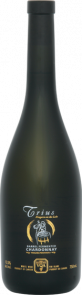 Hillebrand Trius Barrel Fermented Chardonnay 2009 Bottle