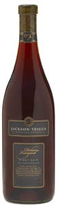 Jackson Triggs Delaine Vineyard Pinot Nior 2006 Bottle