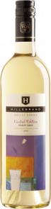 Hillebrand Artist Series Limited Edition Pinot Gris 2008 Bottle