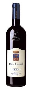 Banfi Cum Laude 2006, Igt Toscana Bottle