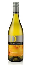 Deakin Estate Chardonnay Bottle