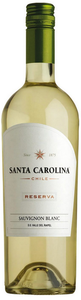 Santa Carolina Sauvignon Blanc Reserva 2010, Leyda Valley Bottle