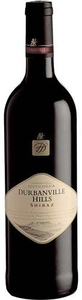 Durbanville Hills Shiraz 2008, Durbanville Bottle