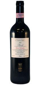 Giovanni Corino Barolo Vigna Giachini 2005 Bottle
