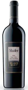 Shafer Hillside Select® Cabernet Sauvignon 2006 Bottle