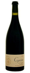 Copain James Berry Paso Robles Gsm 2006 Bottle