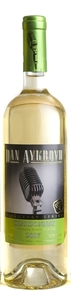 Dan Aykroyd Chardonnay 2009,  VQA Niagara On The Lake Bottle