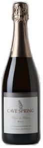 Cave Spring Blanc De Blancs Brut, VQA Niagara Escarpment Bottle