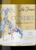 Guigal La Doriane 2008, Condrieu Bottle