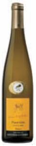 Anne Boecklin Pinot Gris Réserve 2007, Ac Alsace Bottle