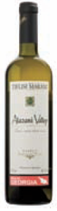 Tiflisi Marani Alazani Valley White 2008, Kakheti Bottle