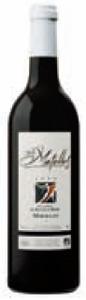 Pech Matelles Marselan 2008, Vin De Pays Des Bouches Du Rhône Bottle