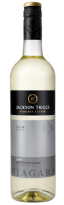 Jackson Triggs Niagara Estate Silver Series Sauvignon Blanc 2009, VQA Niagara Peninsula Bottle